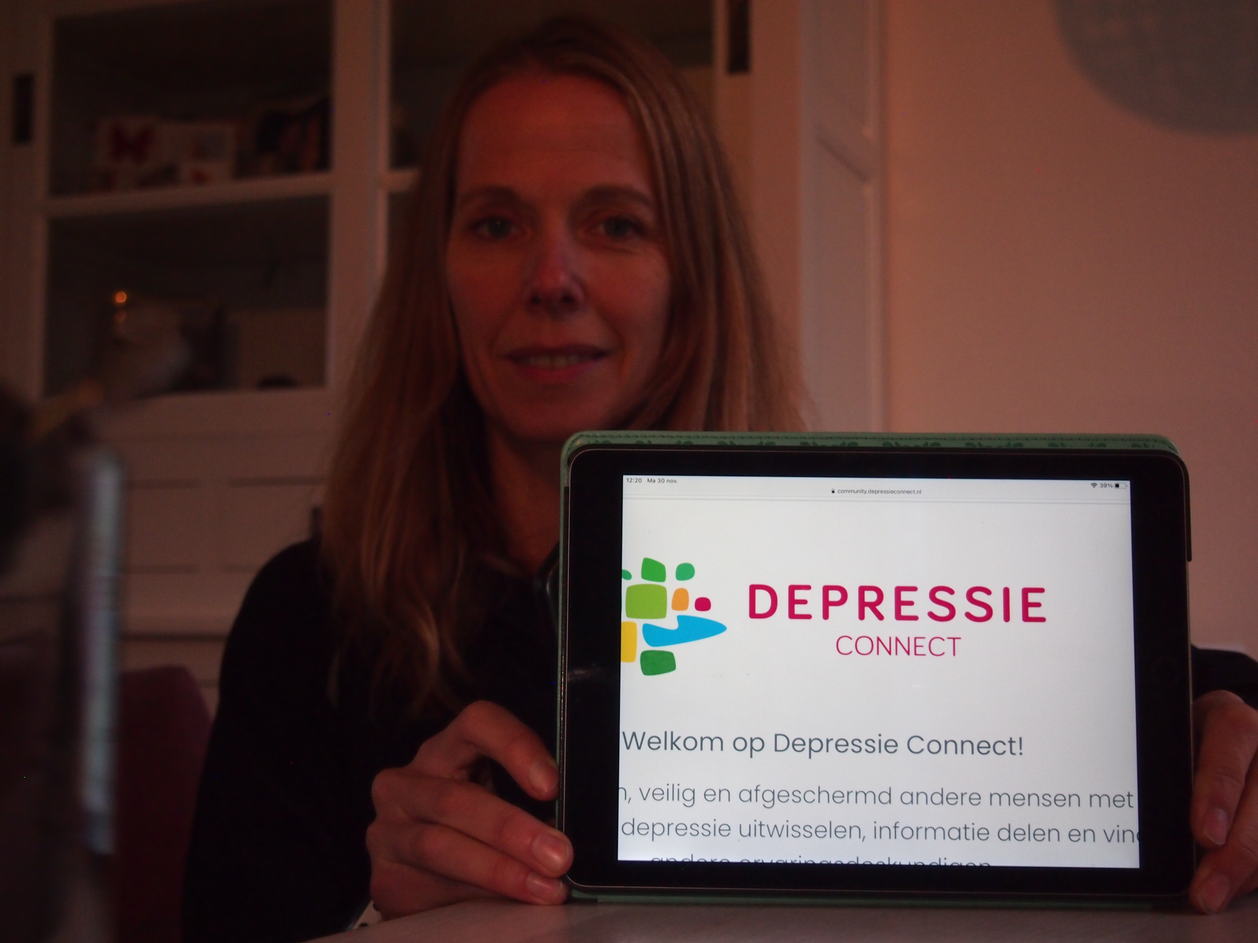 Depressie Connect